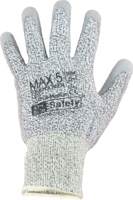 Max 5 Touchscreen Gloves