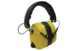 Road Runner Earmuffs (Level Dependant)